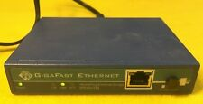 Gigafast HomePlug Ethernet Bridge PE902-EB