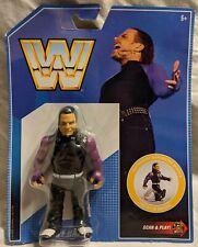 WWE Retro Series 8 Jeff Hardy Hardy Boyz Mattel