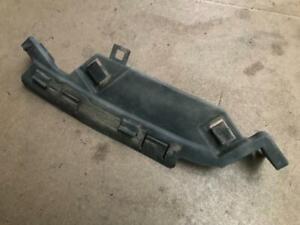 VE Commodore SV6 SS SSV front bumper mount bracket clips LHS left passenger side