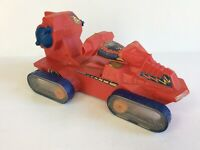 He-man MOTU ATTAK TRAK Vehicle, Masters of the Universe 1982 Taiwan