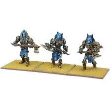 Mantic Games BNIB Empire of Dust Enslaved Guardian Regiment MGKWT402