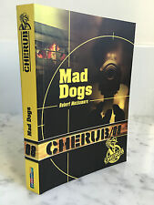 CHERUB 08 Mad Dogs Robert Muchamore 2012
