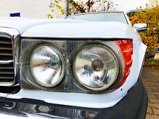 Scheinwerfer Umrüstung für Mercedes SL 107 W107 US-Modelle auf EU-Norm für TÜV