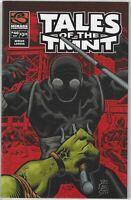 Tales of the Teenage Mutant Ninja Turtles 46 Jim Lawson Casey Jones TMNT HTF NM