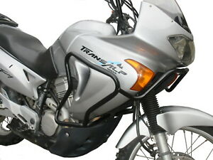 Pare carters Crash Bars Heed HONDA XL 650 TRANSALP (2000-2007) protection moteur