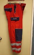 HPI Swissport Red Cargo Work Pants 40x34