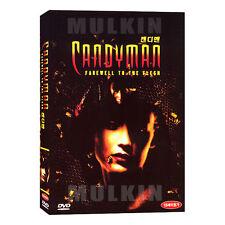 CANDYMAN 2 (Farewell To The Flesh) (1995) DVD - Tony Todd
