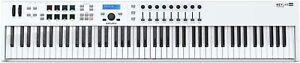 Arturia Keylab Essential 88 MIDI Controller Keyboard USB, LCD screen - UC
