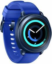 Samsung Gear Sport - Smartwatch, Tizen, 768 MB de RAM, memoria interna de 4 GB,