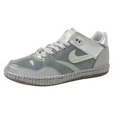 Nike Sky Force 88 Low Leather QS Sneaker argent gr:42, 5 us:9 Nouveau air force en cuir