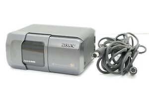 Sony MDX-62 MiniDisc MD Changer (6 MD Capacity) Digital D Bass