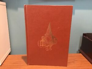 GNOMES by Wil Huygen Illustrated by Rien Poortvliet 1979 Harry N. Abrams Leather