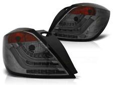 LED REAR TAIL LIGHTS LDOP50 OPEL ASTRA H 2004 2005 2006 2007 2008 2009 GTC SMOKE