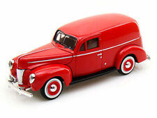 Wiking Lieferwagen Modellbau