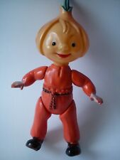 1950s USSR Russian Soviet CELLULOID Toy CHIPOLLINO