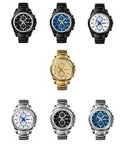 SKMEI Casual Quartz Watch Men 30m Waterproof Chronograph Watch Box Warranty Card