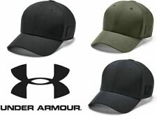 Under Armour 1330607 Men's UA Tactical Cap Friend Or Foe 2.0 Stretch Fit Hat