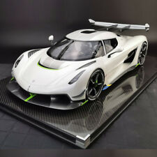 Limited FrontiArt 1:8 Scale Koenigsegg Jesko Car Model Collection New in Box