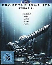 Prometheus to Alien: Evolution [5 Blu-rays] [Blu-ray... | DVD | Zustand sehr gut