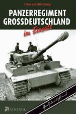 Panzerregiment Großdeutschland im Einsatz - Hans Joachim Jung