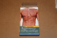 Pocket Anatomy and Physiology by Shirley A. Jones, 3rd edition  Revised)