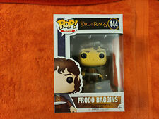 Funko Pop Movies Lord of the Rings Frodo Baggins #444