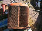 Allis Chalmers Tractor Grille  WD WD45