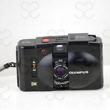 Kleinbildkamera (35 mm) Olympus XA-3, mit AKKU