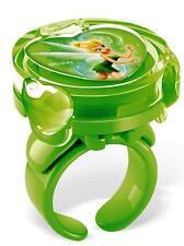 Kinder Egg Surprise Toy Disney Fairy Princess Ring Stamp Figure Cake Topper NEW