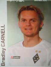 Panini 338 bl fútbol 2004/05 bradley carnell Mönchengladbach