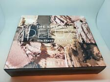 bobbi brown the essential deluxe eyeshadow and face set