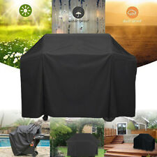 Barbeque BBQ Grill Cover with Storage Bag for Weber 7131 Genesis II Gas Grills
