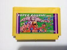 Wai Wai World - MEGA RARE Famicom Famiclone Nes Cartridge (for collectors)