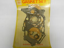 SUZUKI TS100K TS100L TS100M TS100A 72-76 Disc Valve FULL ENGINE GASKET SET KIT