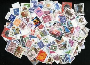 Norwegen kleiner Posten Doublettenlot ca. 35g ab 1978 **, siehe Scan