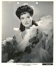 MERLE OBERON IN THE LODGER KEY BOOK PHOTO - EXC. COND.