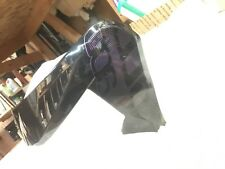 Scorpion EXO-900 Furtive Transformer Modular Helmet Visor - Black