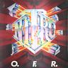 NITRO O.F.R. - BRAND NEW SEALED 1989 Vinyl LP Record Heavy Glam Metal OFR 70894