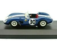 Model Car Ferrari 500 Wireless N.30 Scale 1:43 diecast ART MODEL 500TRC Sebring