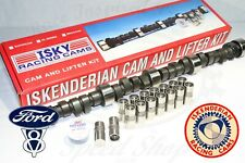 Isky Camshaft & Lifters Kit For 1935-1948 Ford Flathead V8 (Type 1 Std Street)