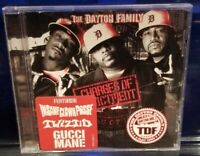 The Dayton Family - Charges of Indictment CD insane clown posse twiztid esham