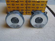 BMW / HELLA Headlight Kit E30 320 325 M3 for US-Models BRAND NEW! Left and Right