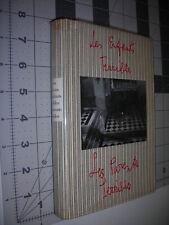 Les Enfants Terribles/Parents Terribles Jean Cocteau 1962 Edition FRENCH HC