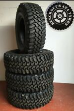 265 75 R16 Mud Snow On Off Road 4x4 Tyres Not Insa Turbo Bf Goodrich Maxxis Kumo