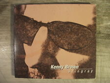 Stingray * by Kenny Brown (Cd, 2003, Fat Possum)