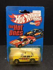Hot Wheels Vintage The Hot Ones Taxi No. 5181 EM1485