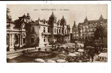 CPA-Carte Postale Monte Carlo - Le Casino  -VM8437