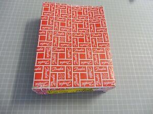 1 x Danfoss Druckschalter KP17W; 060-127666
