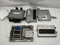 2009 2010 Mini Cooper 1.6L ECU Engine Computer Module 31K OEM LKQ