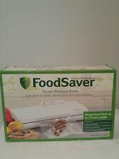 Foodsaver V2040 Vacuum Packaging System Starter Kit